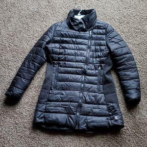 Champion long puffer coat